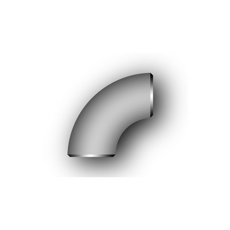 Rohrbogen B16.5 ANSI Elbow