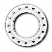 Vorschweißflansch EN1092-1 Typ 11 PN40 DIN2635