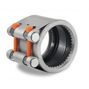 UNI-Combigrip-Coupling, L, D 39-165 mm, PN 16