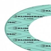 Klingersil C-4400, Flachdichtung nach DIN 2690 -auf Anfrage-
